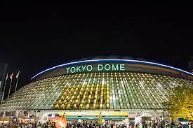 東京ドームの商用利用可フリー写真素材3145 | フォトック