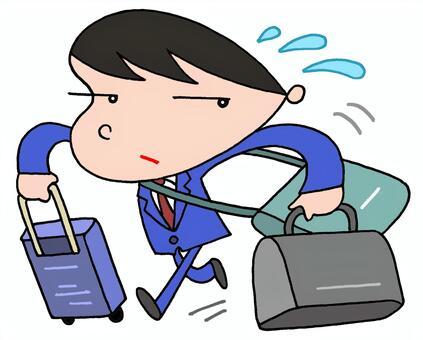 【悲報】海外赴任のデメリット 5選 知られざる海外赴任の闇
