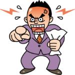 【衝撃】恐ろしい上司たち。虐げられるサラリーマン、その名は「ポンコツ」。